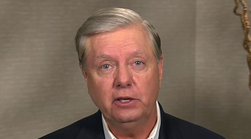 Graham on ex-FBI lawyer's guilty plea in Durham probe: I suspect he 'knows where the bodies are buried'